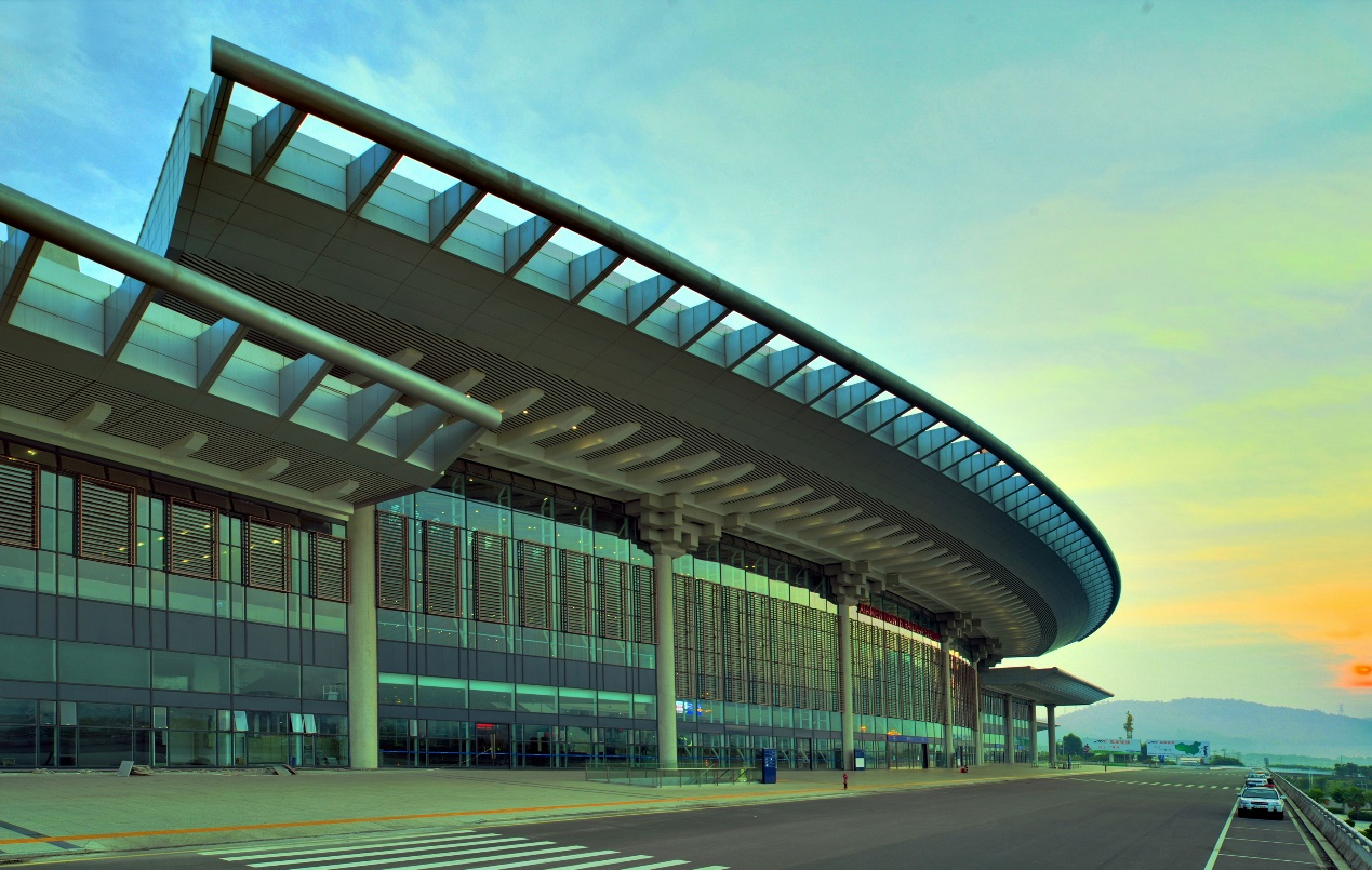 Xiamen High-speed Railway Station